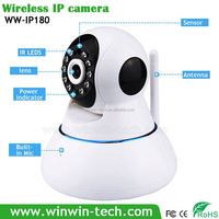 Promotion robot camera wireless gsm home alarm system with lcd display