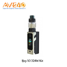 2018 trending products alibaba co uk Chinese Supplier IJoy X3 Captain Kit