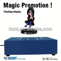 New invention ! magnetic floating toys, toys for children, small plastic toy figure for kids
