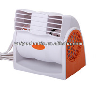 Hot selling Mini Bladeless Fans factory price table fan fashion fans