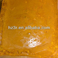 Ferric chloride lump for water treatment works