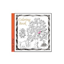 new arrival professional adults coloring books printing wholesale