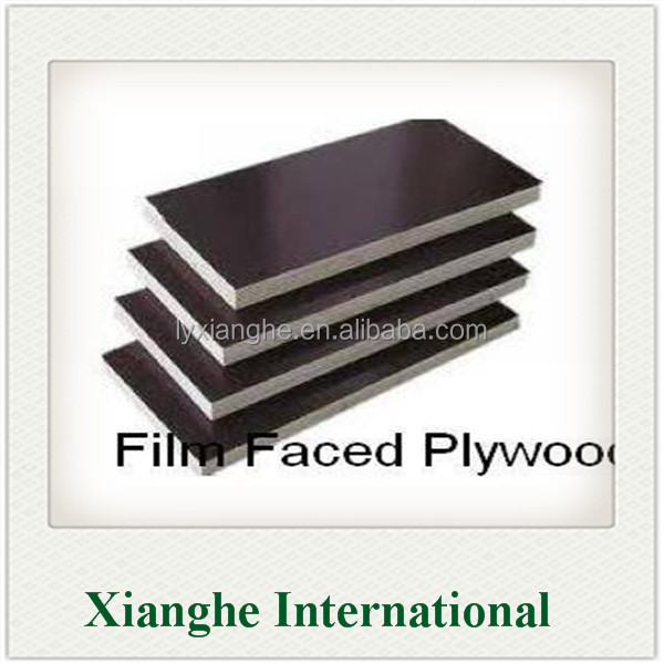 Film Faced Plywood/Lightweight Construction Material/Building Material