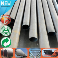 Abrasion Resistant Hot Rolled Stainless Seamless Steel Pipe