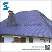 Promotional top quality european roof tile