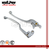 BJ-LS241-006 CNC clutch brake lever motorcycle spare parts for Yamaha YZF R1 1999-2003