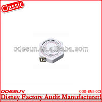 Disney factory audit tailor tape measures 145131