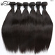 Raw Indian Hair Directly From India Chinese Merchandise 8A Virgin Unprocessed