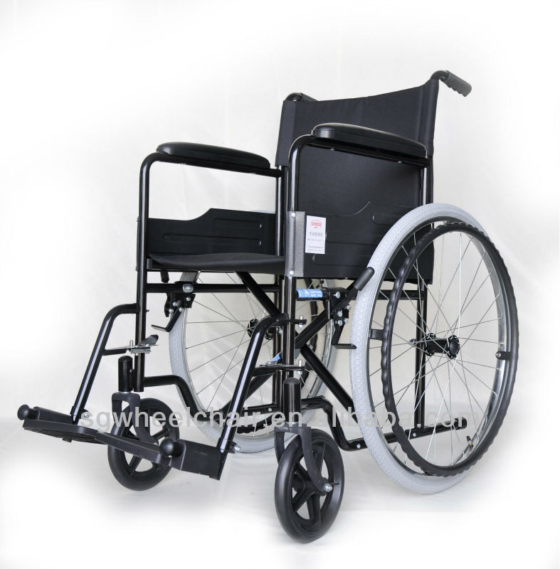 wheelchair price from China manufacturer