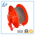 Electric Adjustable Spring Cable Drum
