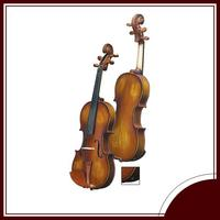 Student violins in solid spruce MV300B