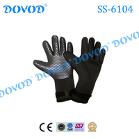 Chinese Manufactory Neoprene Swimming Diving Gloves