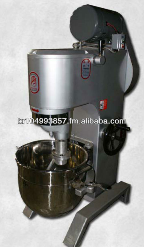 Korean vertical automatic dough mixer & beater for bread