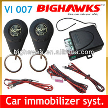 motorcycle immobilizer BIGHAWAKS VI007 auto security system car engine circuit power cut off rfid