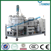 YUNENG Essential Oil Distillation Equipment / Waste Oil Industrial Distillation Equipment
