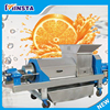 High Benefit Professional Apple Juicer Machine/Industrial Apple Juicer garlic juice and ginger juice machine
