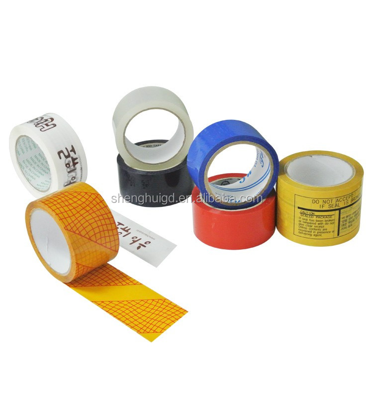 Standard Roll No Bubble Big Roll Packing Tape In Lahore