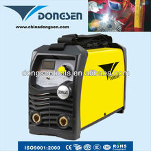 MMA-200 100% rated duty cycle welding machine