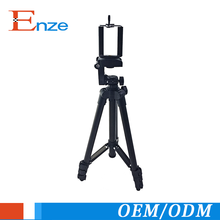 Multifunctional camera stand, price tripod, heavy duty aluminum tripod