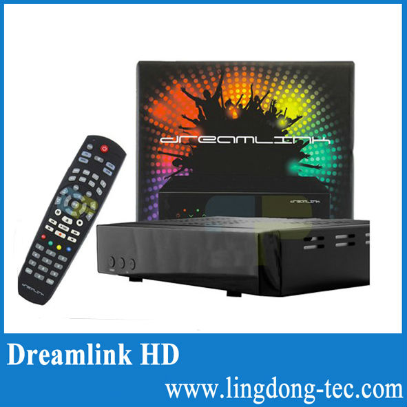 2013 new satellite descramblers Dreamlink HD satellite receiver new product worth buying make you life more exciting
