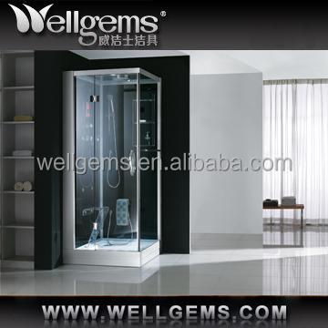 best-seller steam bath shower cubicle WG-U691 price