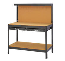 Heavy Duty Workshop Tools Metal Drawer Workbench