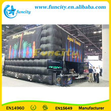 Commercial Large Inflatable Cube Tent For Event