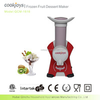 HANDY Frozen Fruit ice Cream Dessert Maker