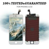 wholesale cheap smartphone lcd screen touch display digitizer replacement for apple iphone 6