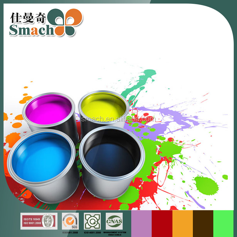 Wholesale Cheap economic oil based wood paint