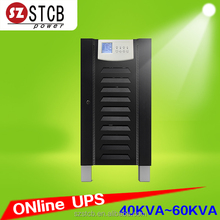Low frequency 40kva three phase ups