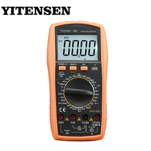YITENSEN 88D Talking Pocket Digital Multimeter Price Low