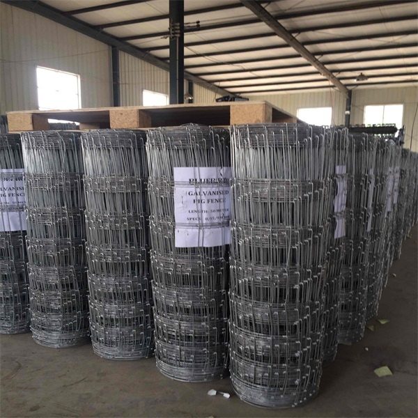 China Supplier hot sale Horse Mesh Super knot Horse Fence mesh