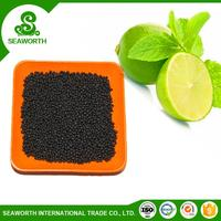 Practical organic fish fertilizer with SGS