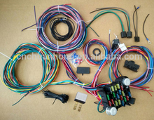 car fuse box wire harness car fuse box wire harness direct from 21 circuit chevy hot rods universal wire harness wiring kits