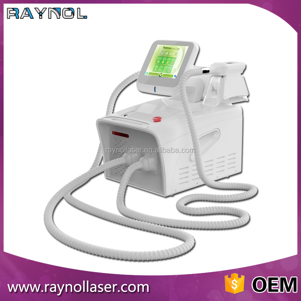 Medical Type Design Vacuum Cryolipolysis Cryo Fat Freeze Slimming Cool Body Shape Machine
