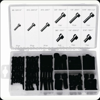 TC 106pc BV Certification Hardware Assorted Socket Head Screw