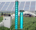 32m3/h flow rate Agriculture Solar Water Pump System SDW-A195