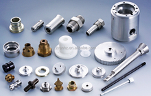 Strict factory all kinds of small product milling customize cnc turning parts steel