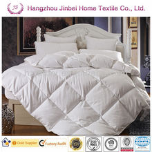 Duck down comforter/Goose feather comforter/Comforter set