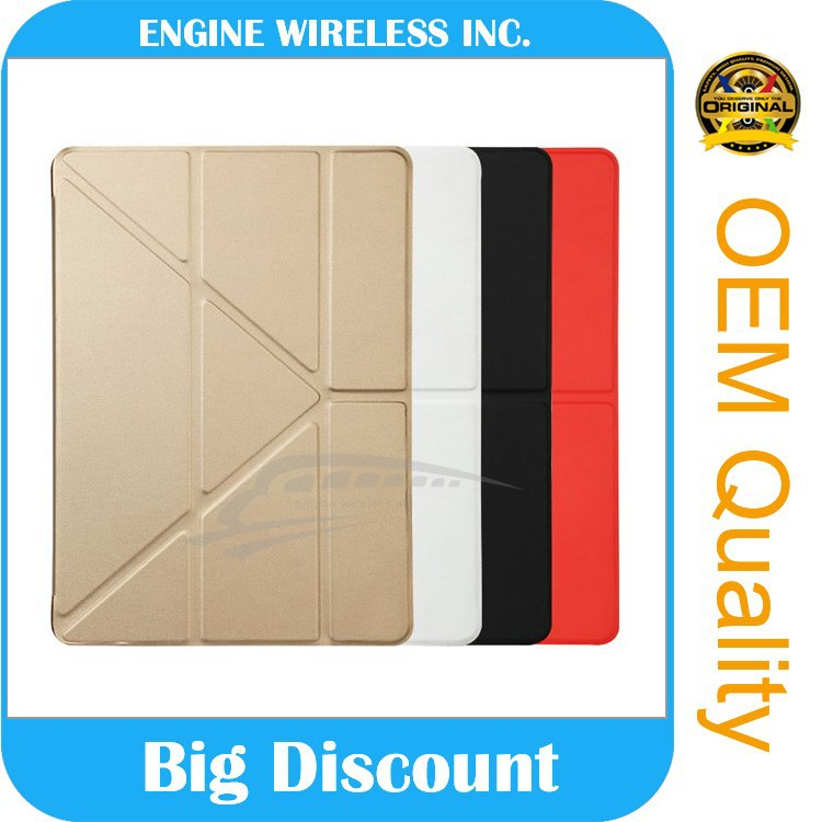 Official original 1:1 Slim for ipad pro 9.7 inch stand case,for ipad smart cover