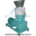 Feed/Wood Pellet mill with electric motor
