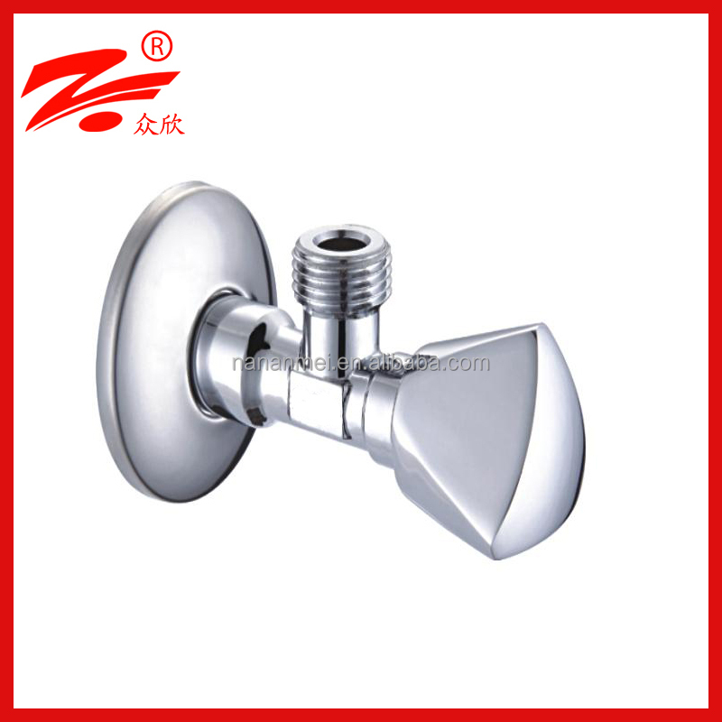 angle globe valve with competitive price