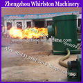 CE certification industrial biomass wood pellet burner boiler for cooking or warming