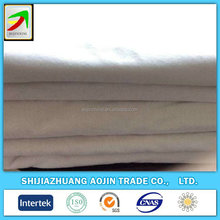 2015 Hot selling velvet upholstery baby cotton flannel fabric interesting products from china