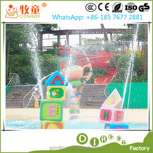 water attraction/accessories for swimming pool