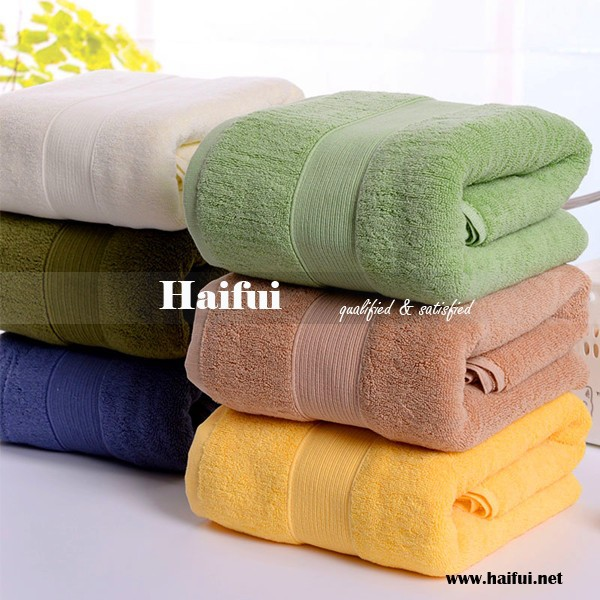 towel for hotel, hilton hotel bath towel, hotel bath towel