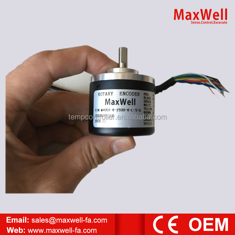 high quality rotary encoder circuit with great price