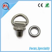 Wholesale Shoe Accessorices Metal Shoe Hooks And Clips