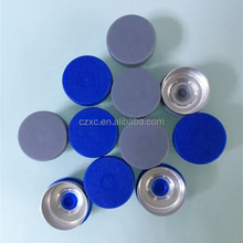 Aluminum-plastic cap for 12ml liquid bottle